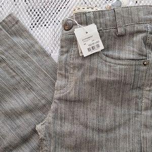 Bonpoint boys 4A pants